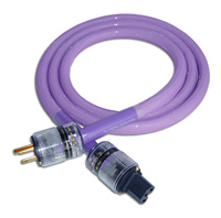 Precept II CryoSilver™ Reference A/C Mains Power cable